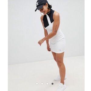 Adidas+Dress